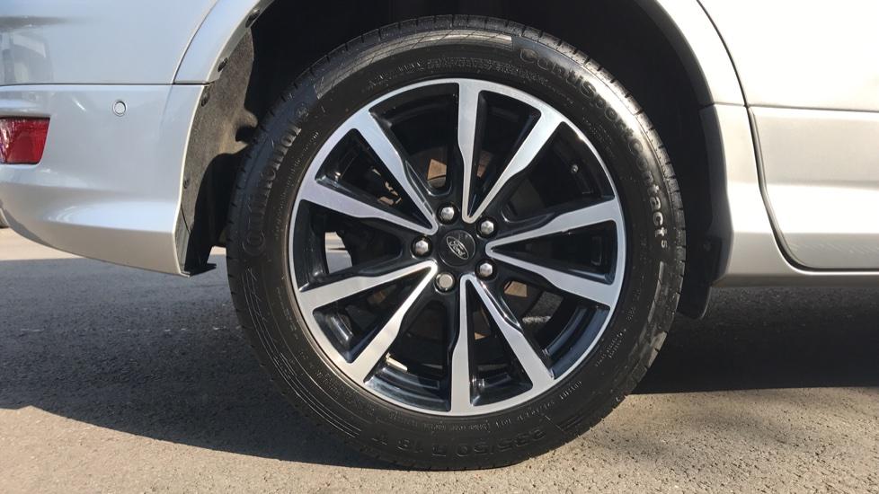 Ford Kuga 1.5 EcoBoost ST-Line 2WD image 8