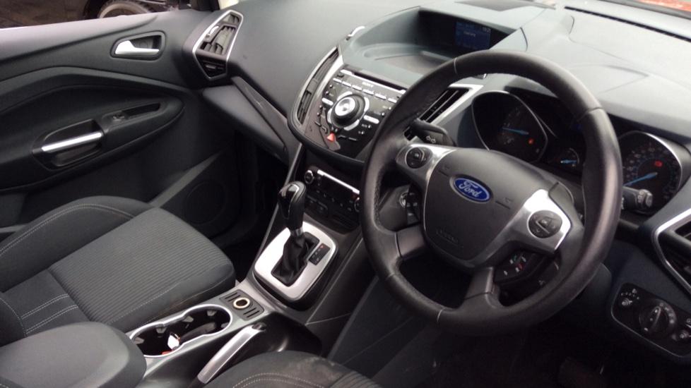 Ford Grand C-MAX 2.0 TDCi Titanium 5dr Powershift image 12