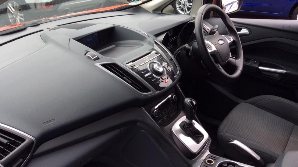 Ford Grand C-MAX 2.0 TDCi Titanium 5dr Powershift image 13