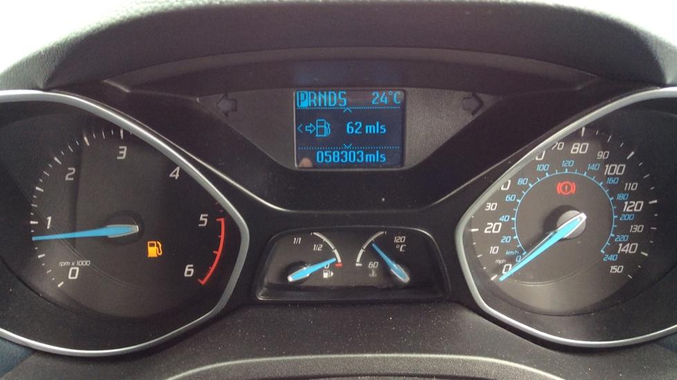 Ford Grand C-MAX 2.0 TDCi Titanium 5dr Powershift image 14