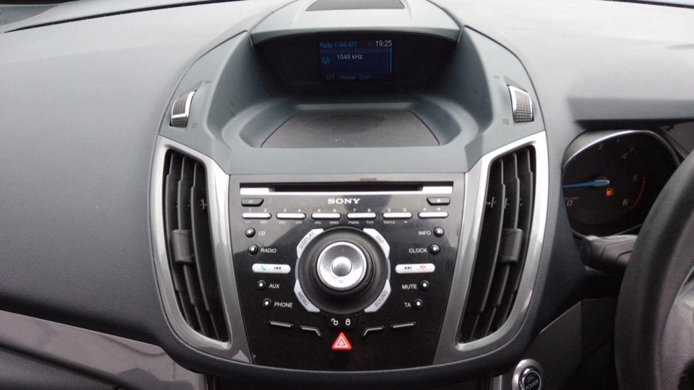 Ford Grand C-MAX 2.0 TDCi Titanium 5dr Powershift image 15