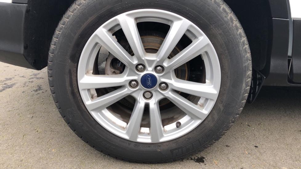Ford Kuga 1.5 EcoBoost Zetec 2WD image 8