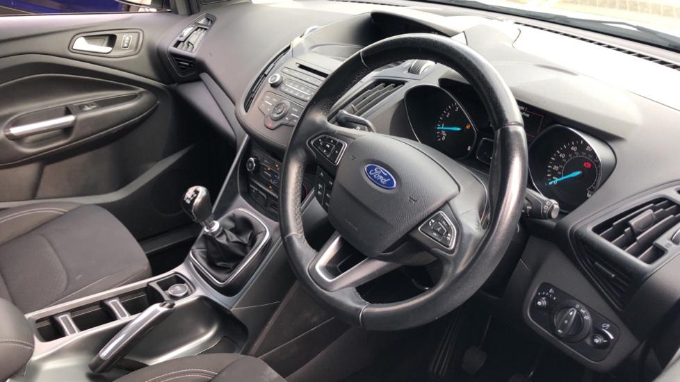 Ford Kuga 1.5 EcoBoost Zetec 2WD image 12