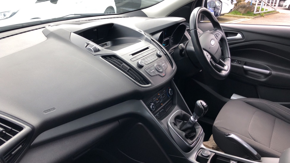 Ford Kuga 1.5 EcoBoost Zetec 2WD image 13