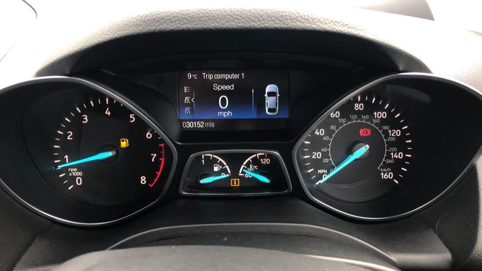 Ford Kuga 1.5 EcoBoost Zetec 2WD image 14