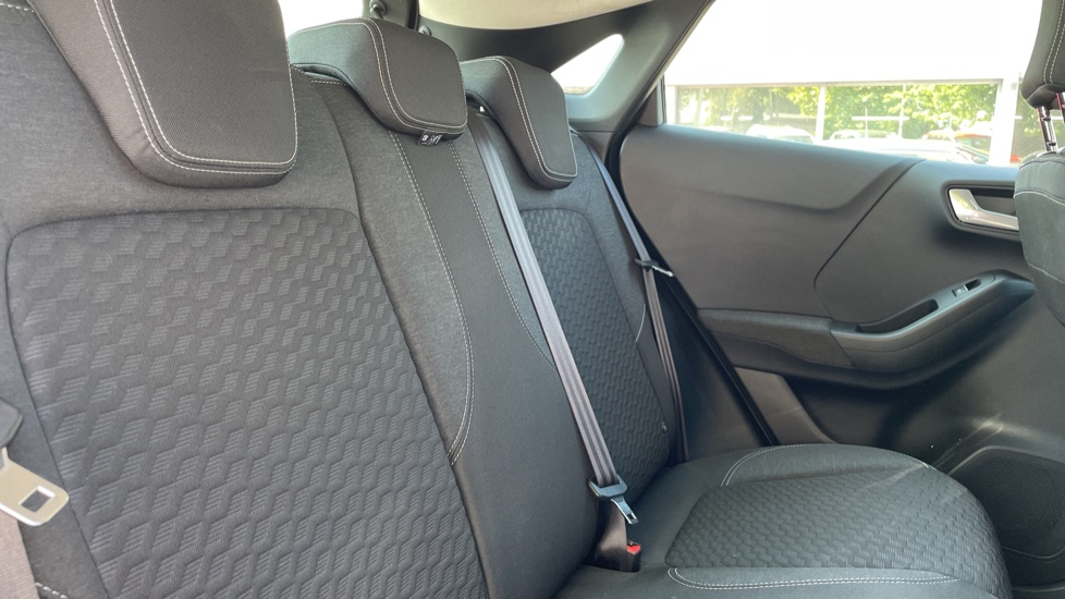 Ford Puma 1.0 EcoBoost Titanium Sat Nav, Parking Sensors, image 9