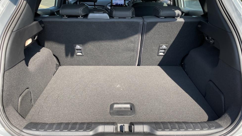 Ford Puma 1.0 EcoBoost Titanium Sat Nav, Parking Sensors, image 10