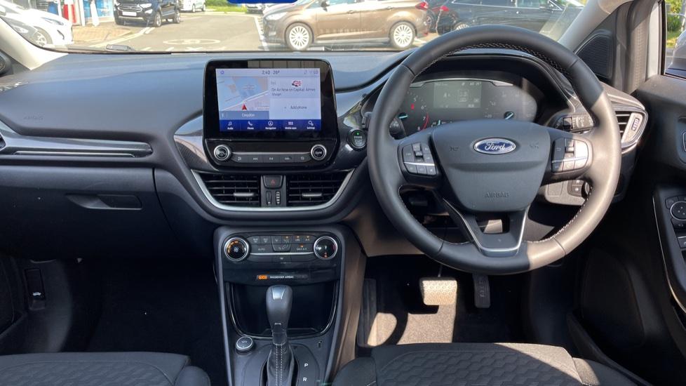 Ford Puma 1.0 EcoBoost Titanium Sat Nav, Parking Sensors, image 11