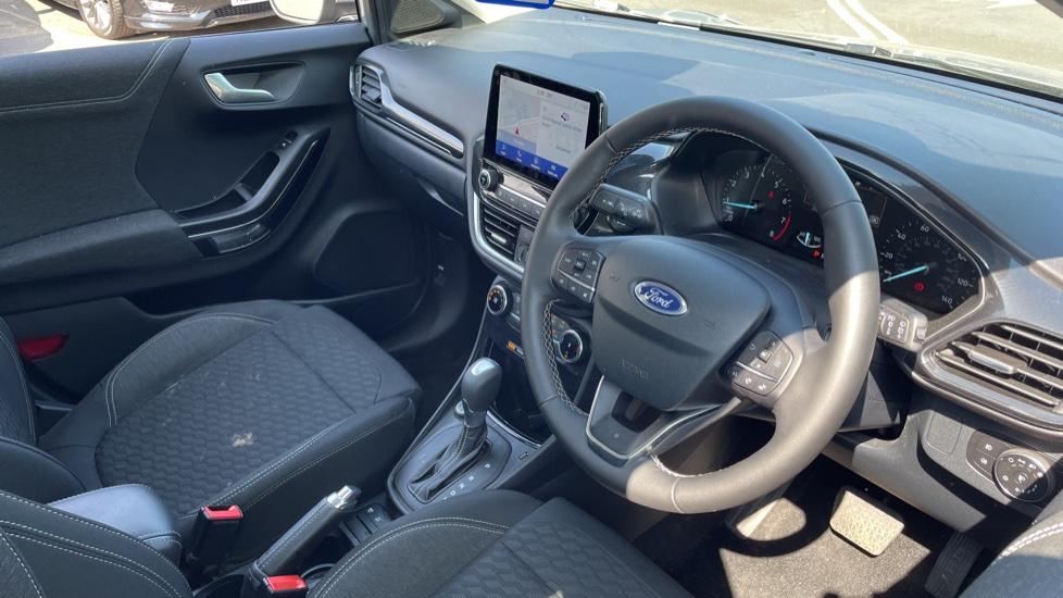 Ford Puma 1.0 EcoBoost Titanium Sat Nav, Parking Sensors, image 12