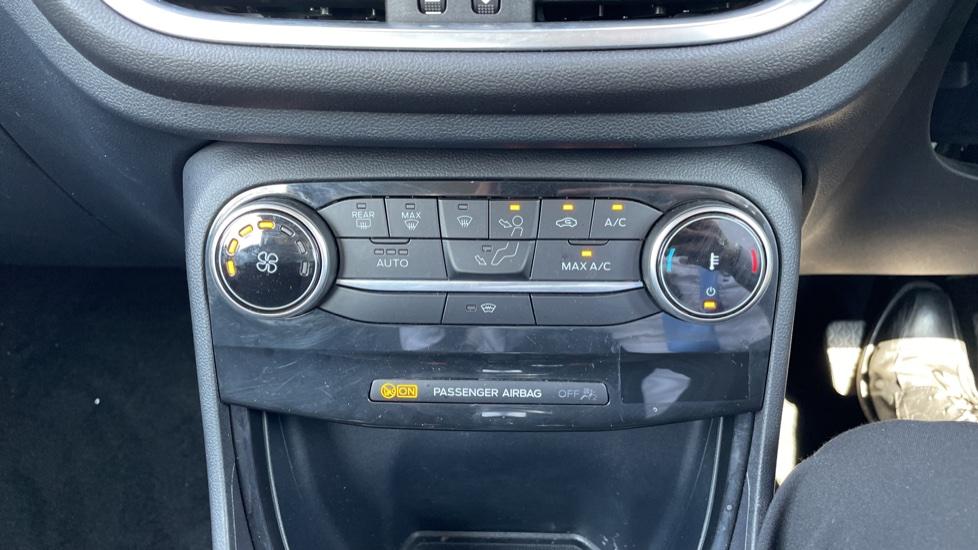 Ford Puma 1.0 EcoBoost Titanium Sat Nav, Parking Sensors, image 16