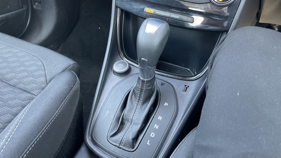 Ford Puma 1.0 EcoBoost Titanium Sat Nav, Parking Sensors, image 17