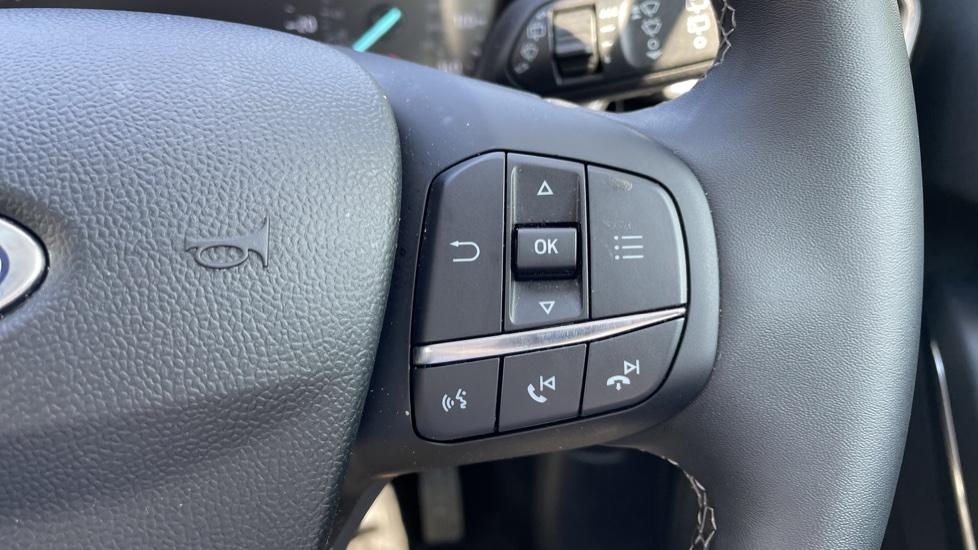 Ford Puma 1.0 EcoBoost Titanium Sat Nav, Parking Sensors, image 19