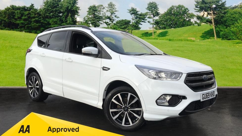 Ford Kuga 1.5 EcoBoost ST-Line 2WD 5 door Estate (2019)