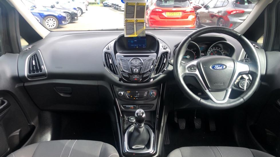 Ford B-MAX 1.0 EcoBoost Zetec Navigator 5dr  image 10