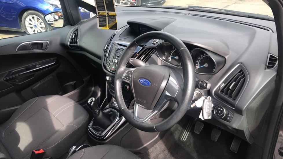 Ford B-MAX 1.0 EcoBoost Zetec Navigator 5dr  image 12