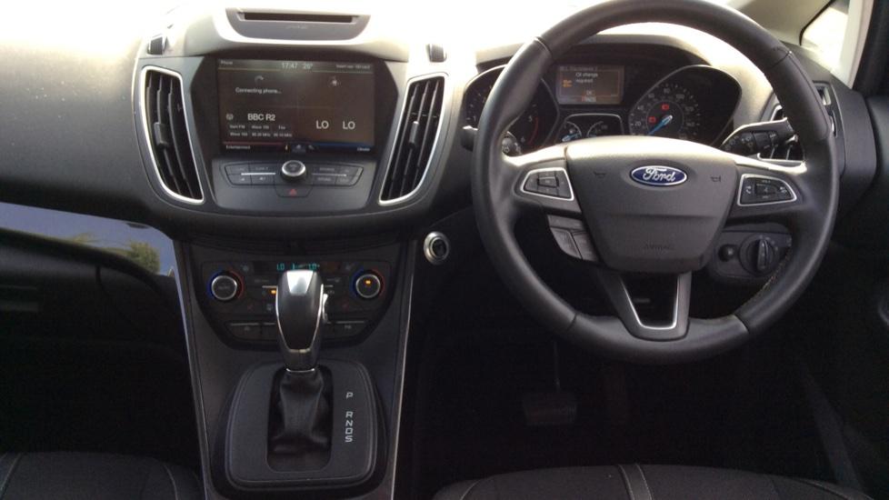 Ford C-MAX 1.5 TDCi Titanium X 5dr Powershift image 11