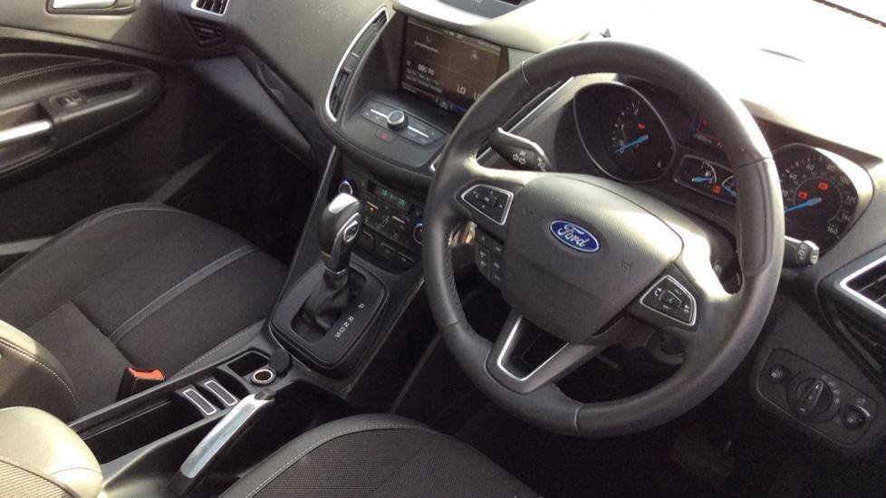 Ford C-MAX 1.5 TDCi Titanium X 5dr Powershift image 12