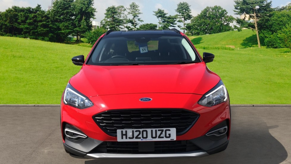 Ford Focus 1.5 EcoBlue 120ps Active 5dr image 2