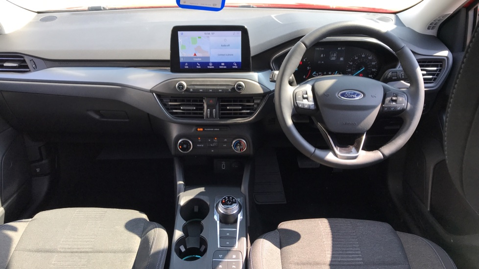 Ford Focus 1.5 EcoBlue 120ps Active 5dr image 11