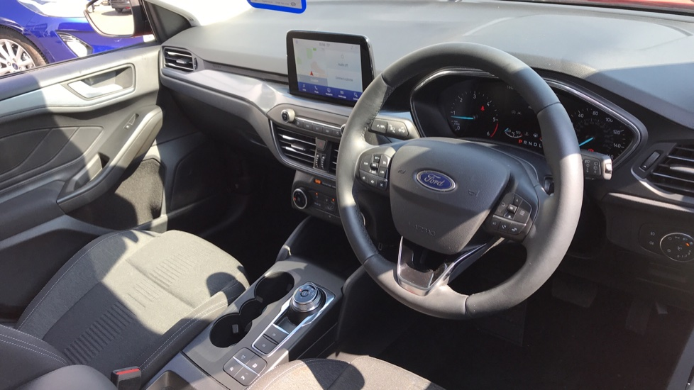 Ford Focus 1.5 EcoBlue 120ps Active 5dr image 12