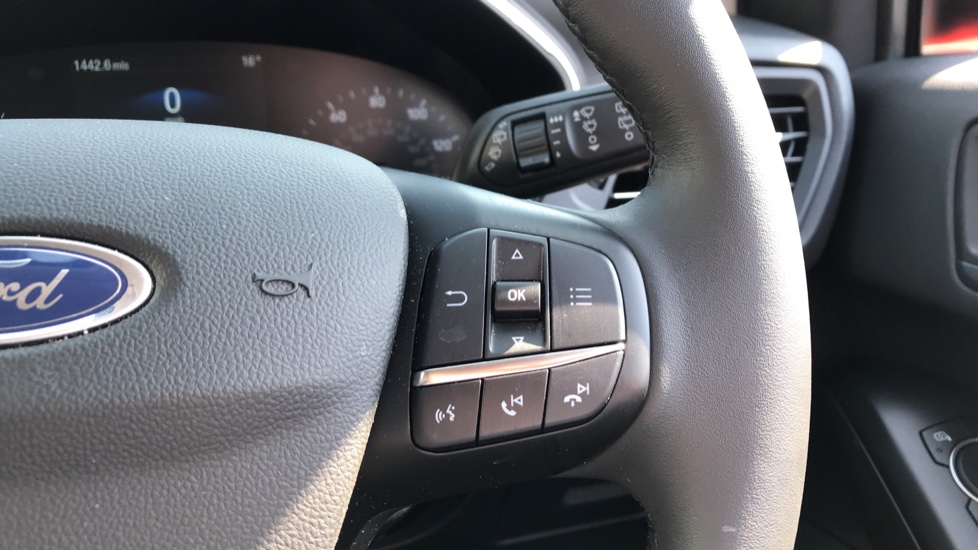 Ford Focus 1.5 EcoBlue 120ps Active 5dr image 19