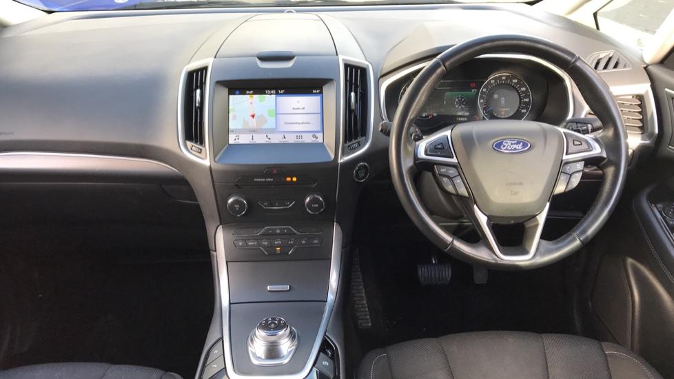Ford S-MAX 2.0 EcoBlue 150ps Titanium 5dr [8 Speed] image 11