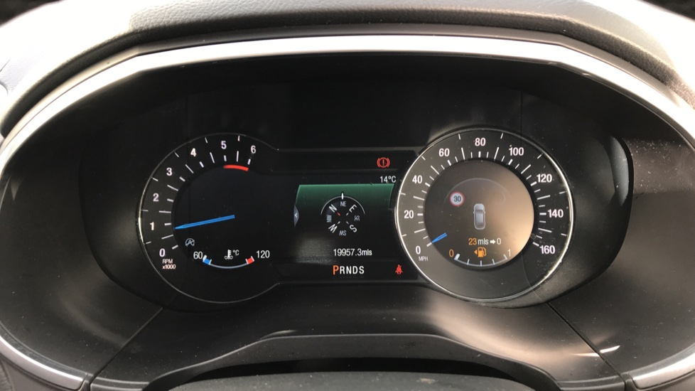 Ford S-MAX 2.0 EcoBlue 150ps Titanium 5dr [8 Speed] image 14