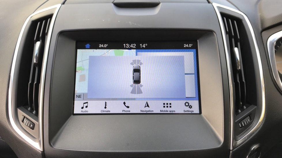 Ford S-MAX 2.0 EcoBlue 150ps Titanium 5dr [8 Speed] image 15