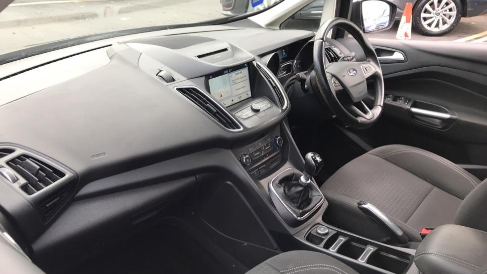 Ford Grand C-MAX 1.0 EcoBoost 125ps Zetec 5dr image 13