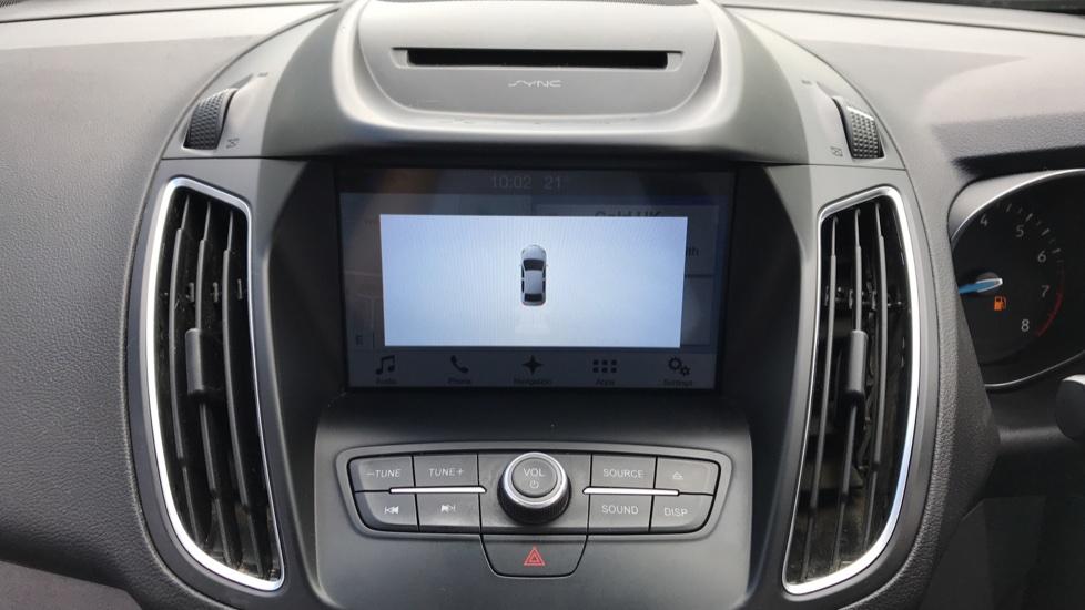 Ford Grand C-MAX 1.0 EcoBoost 125ps Zetec 5dr image 15