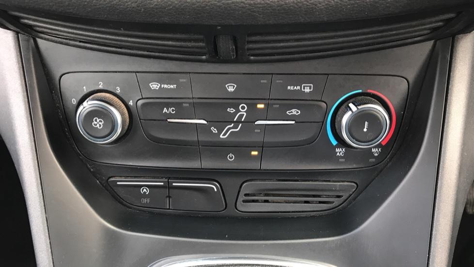 Ford Grand C-MAX 1.0 EcoBoost 125ps Zetec 5dr image 16