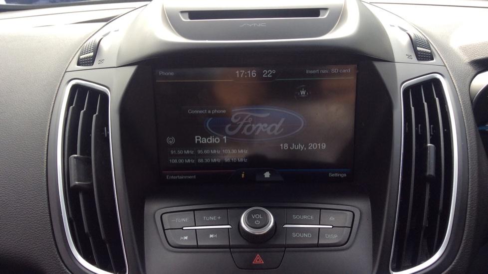 Ford Grand C-MAX 1.5 TDCi Zetec 5dr image 15