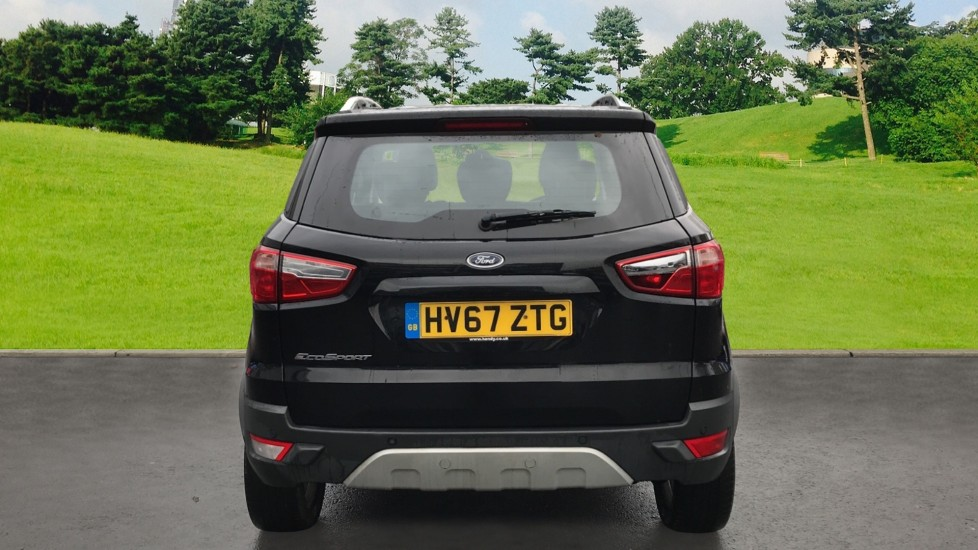 Ford EcoSport 1.5 Titanium 5dr Powershift [17in] image 6