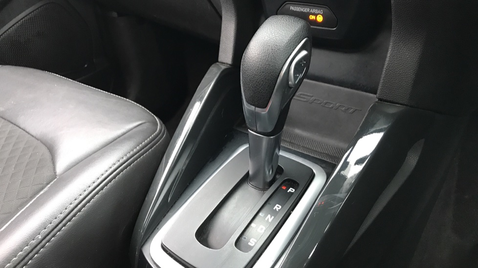 Ford EcoSport 1.5 Titanium 5dr Powershift [17in] image 17