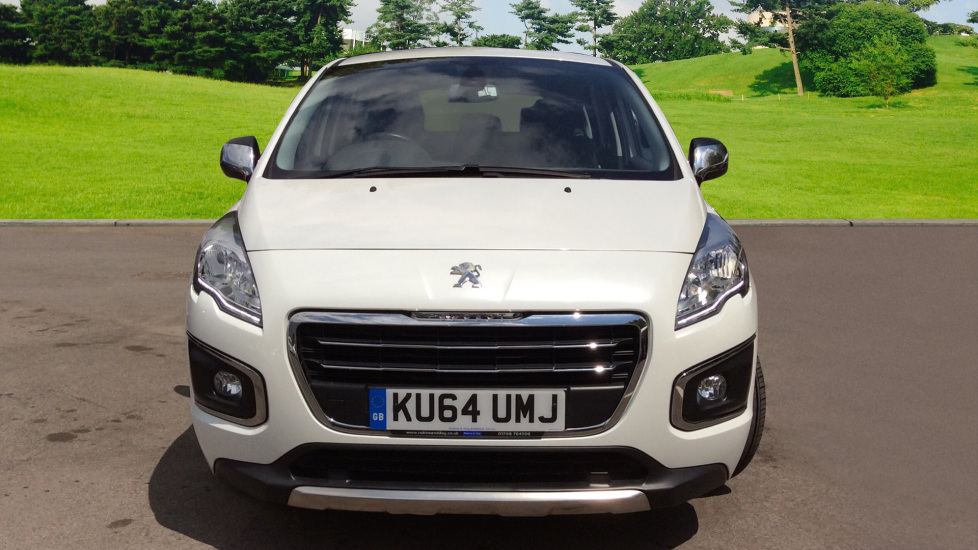 Peugeot 3008 1.6 HDi Active 5dr image 2