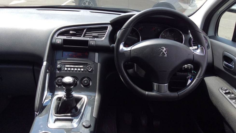 Peugeot 3008 1.6 HDi Active 5dr image 11