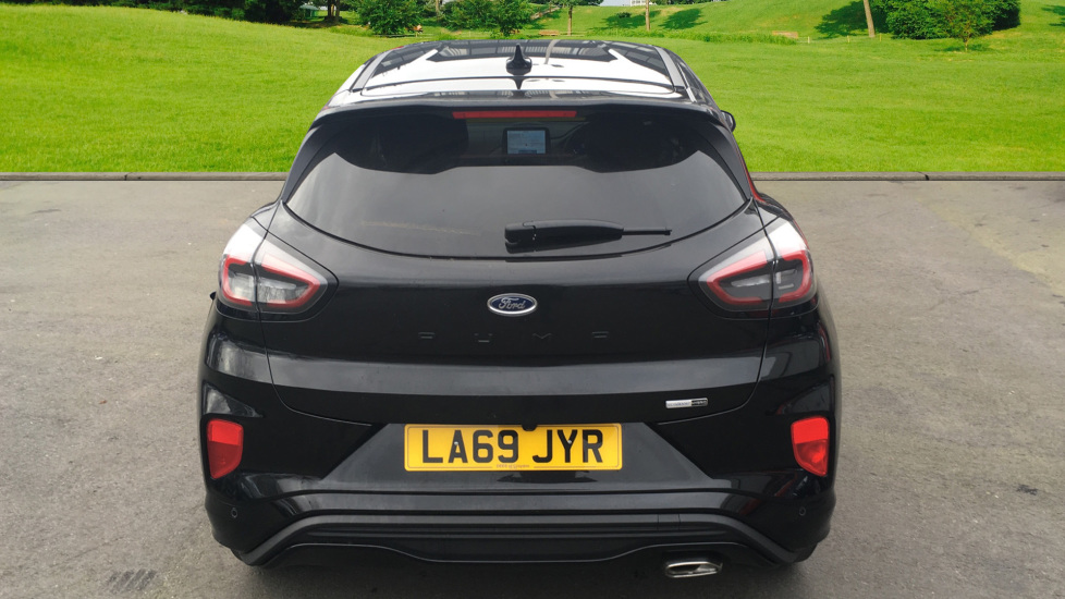 Ford New Puma 1.0 EcoBoost Hybrid mHEV ST-Line X First Ed 5dr image 6
