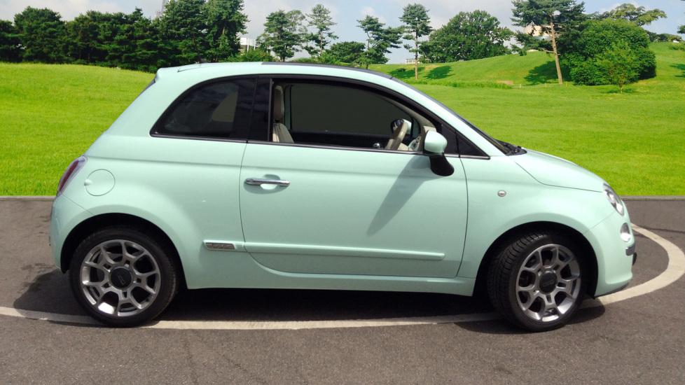 Fiat 500 1.2 Lounge [Start Stop] image 4