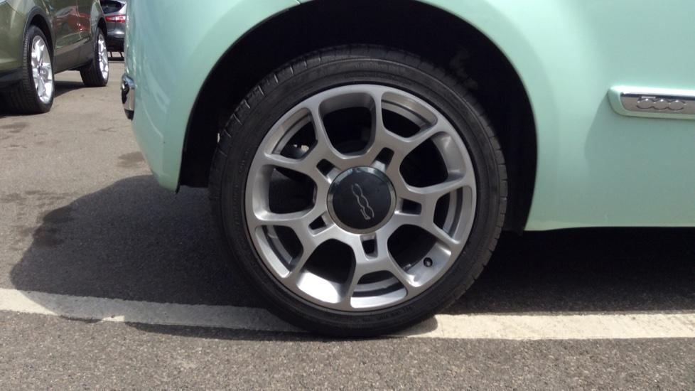 Fiat 500 1.2 Lounge [Start Stop] image 8
