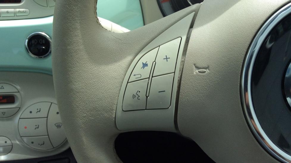 Fiat 500 1.2 Lounge [Start Stop] image 18