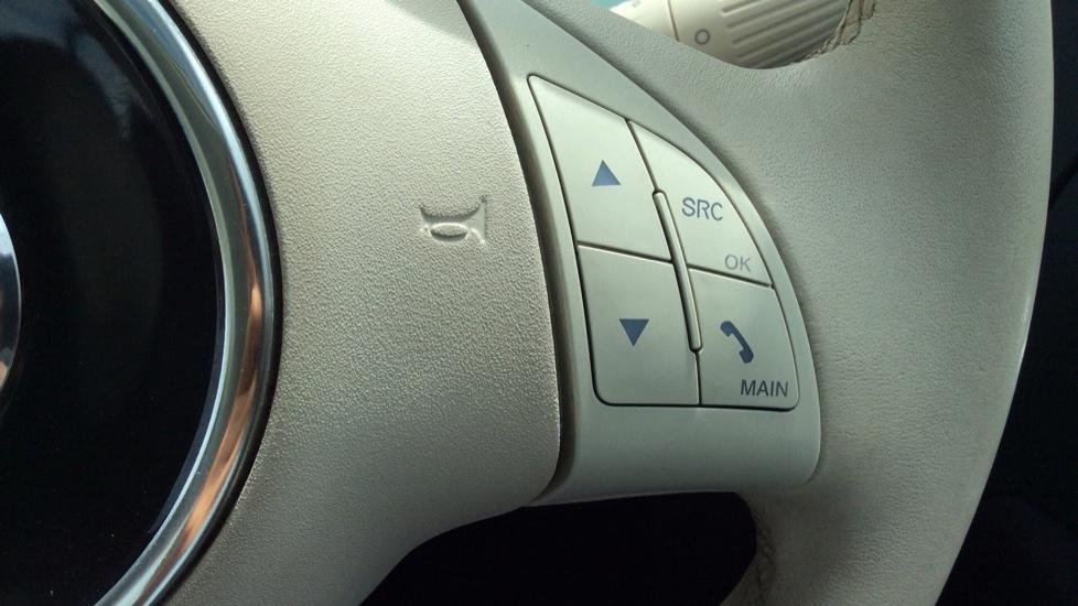 Fiat 500 1.2 Lounge [Start Stop] image 19