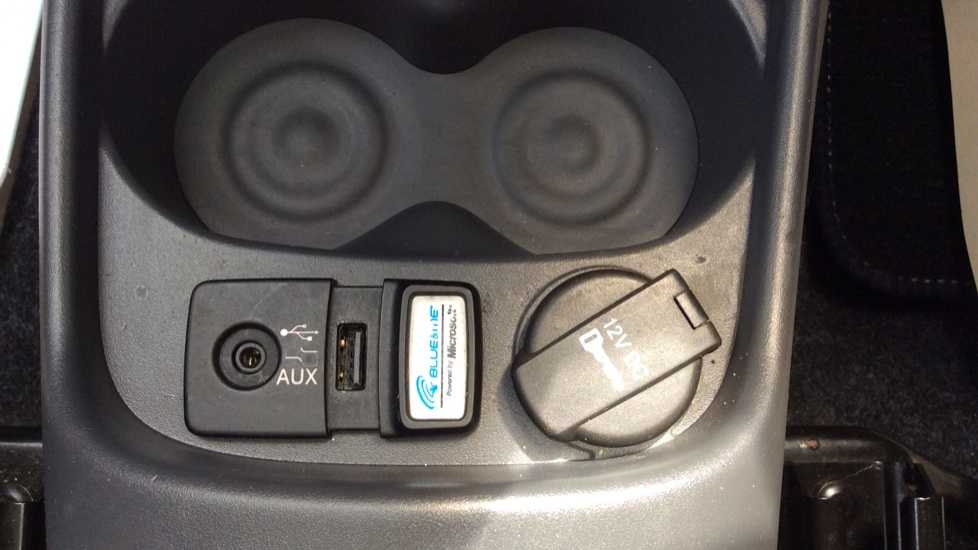 Fiat 500 1.2 Lounge [Start Stop] image 21