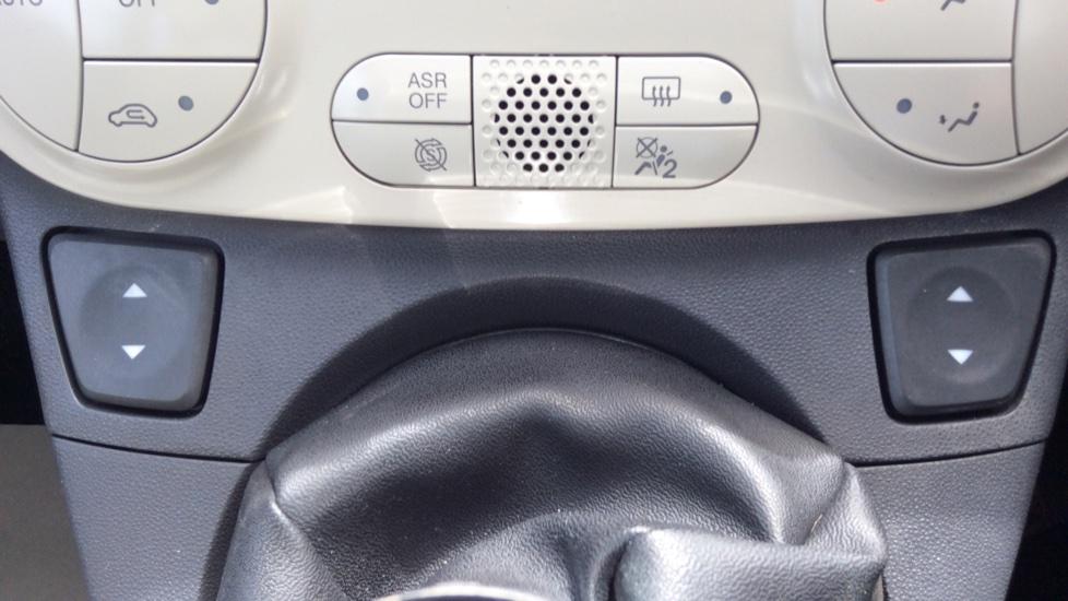 Fiat 500 1.2 Lounge [Start Stop] image 22