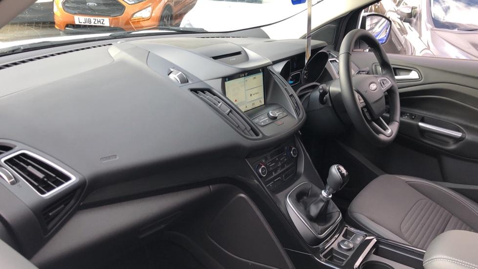 Ford Kuga 2.0 TDCi Titanium Edition 2WD image 11