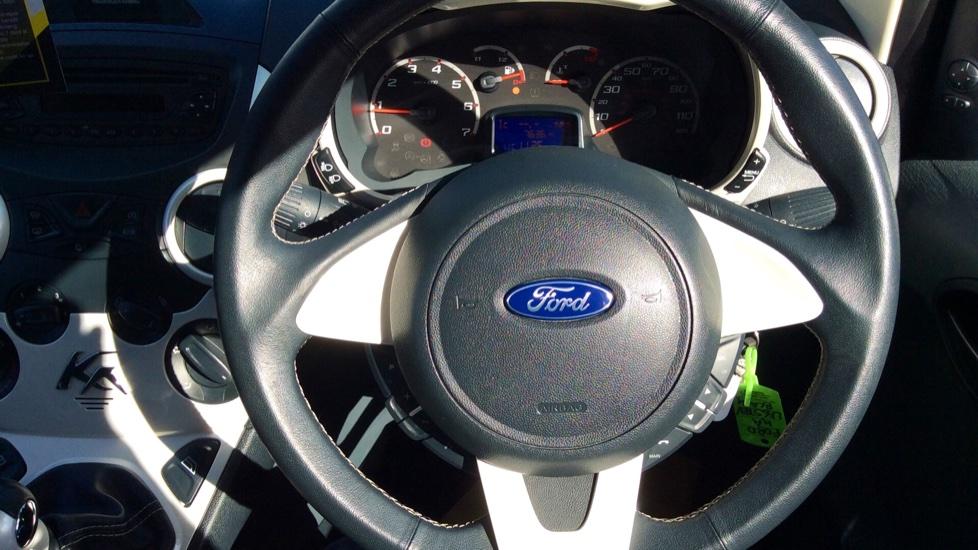 Ford Ka   Zetec Black Edition Dr Image  Thumbnail