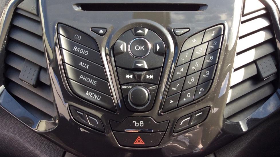 Ford EcoSport Titanium 1.0 EcoBoost 125PS image 20