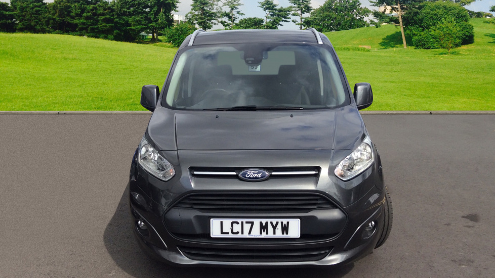 Ford Tourneo Connect Titanium 1.0T EcoBoost 100PS image 2