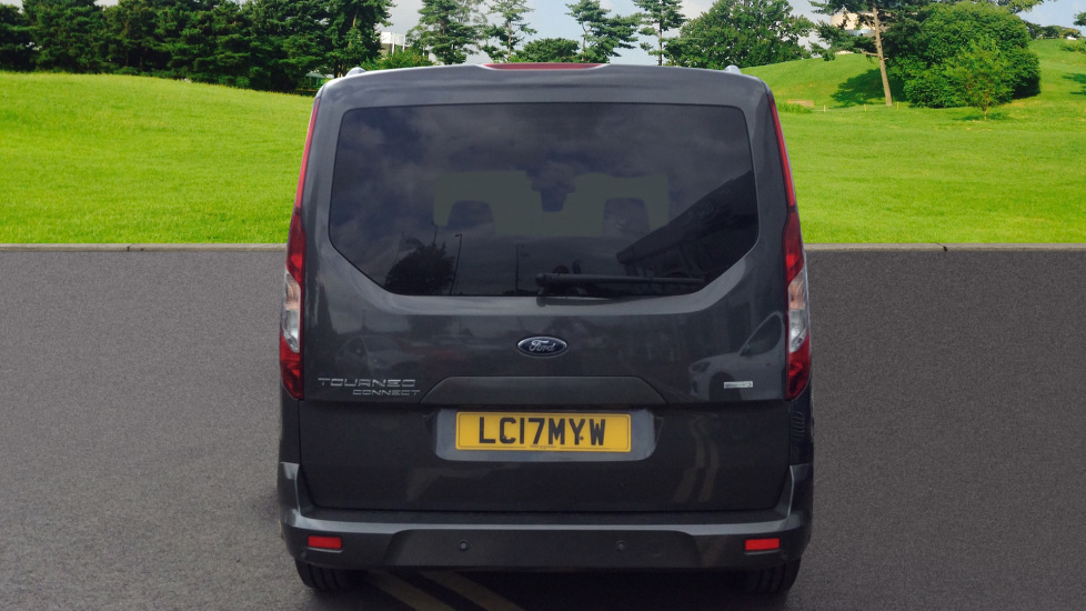 Ford Tourneo Connect Titanium 1.0T EcoBoost 100PS image 6