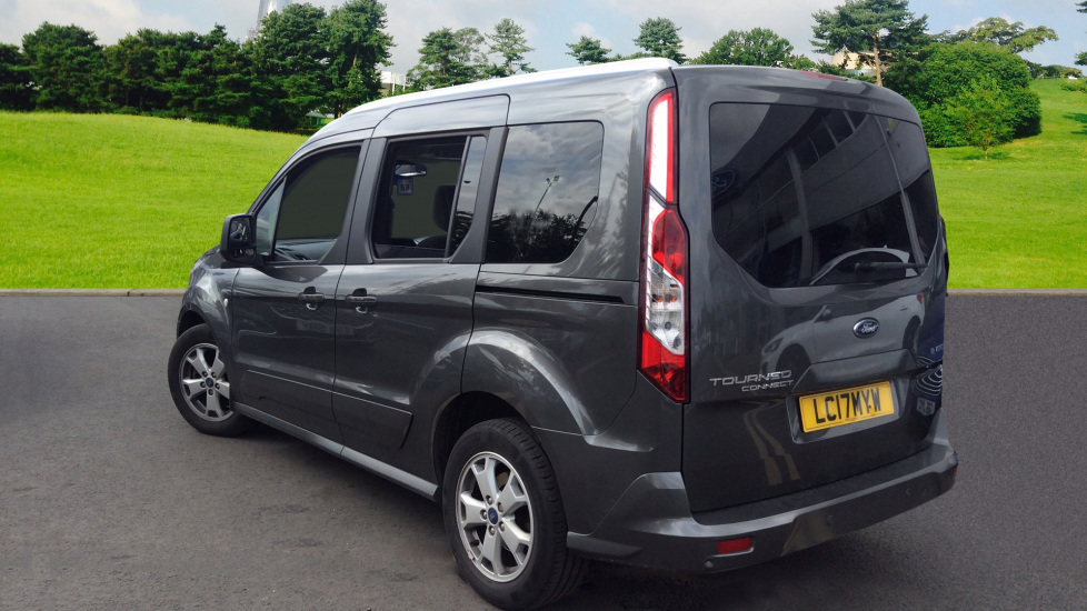 Ford Tourneo Connect Titanium 1.0T EcoBoost 100PS image 7