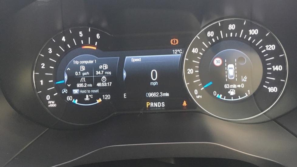 Ford S-MAX 2.0 EcoBlue 150 Titanium 5dr [8 Speed] image 14